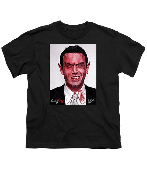 Ben Affleck Youth T-Shirt
