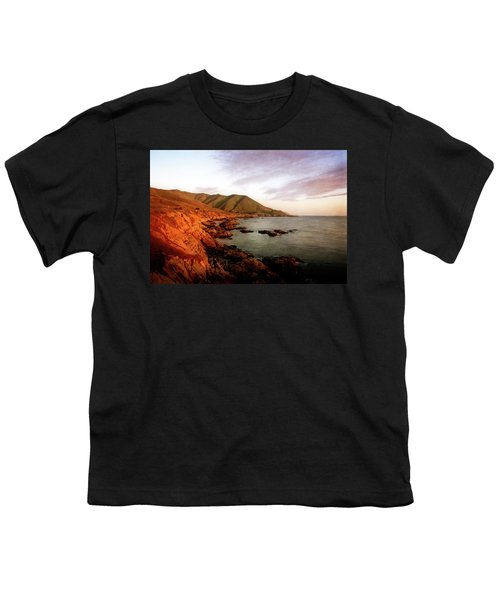 Big Sur Youth T-Shirt