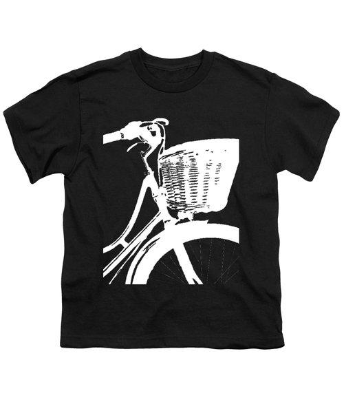 Bike Graphic Tee Youth T-Shirt