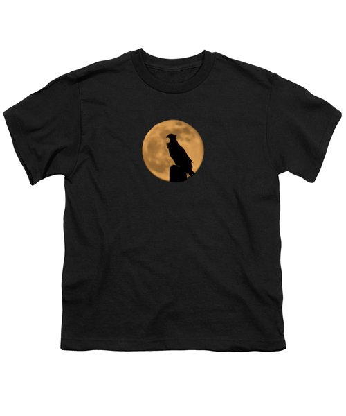 Bird Silhouette Youth T-Shirt