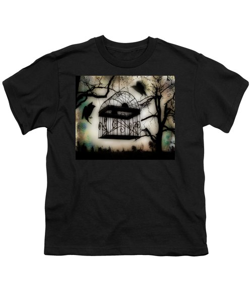 Birdcage Youth T-Shirt