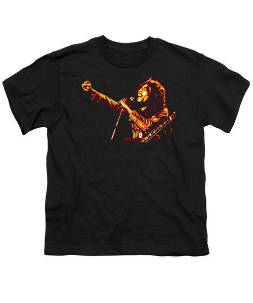 Bob Marley Youth T-Shirt