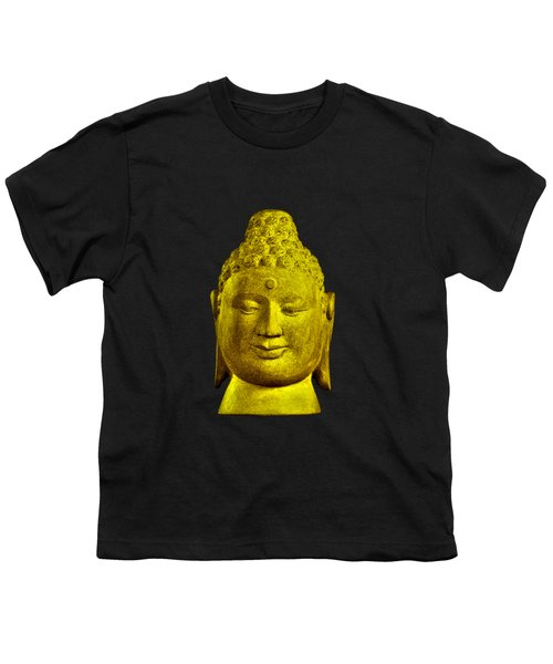 Borobudur Gold  Youth T-Shirt