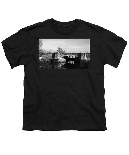 Bridge To Heaven Youth T-Shirt