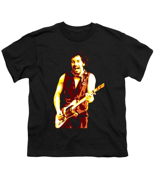 Bruce Springsteen Youth T-Shirt