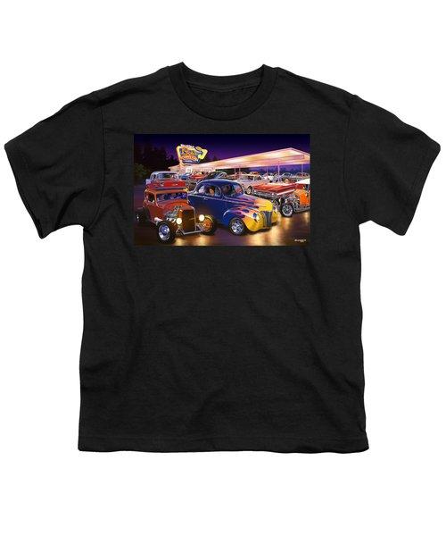 Burger Bobs Youth T-Shirt