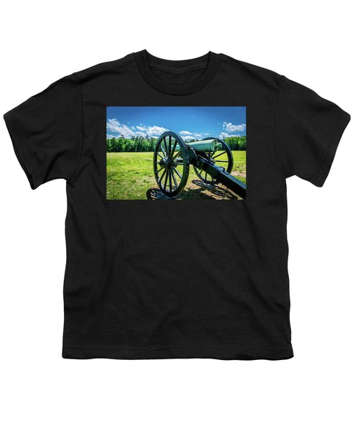 Cannon Youth T-Shirt
