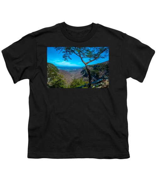 Canyon View Youth T-Shirt