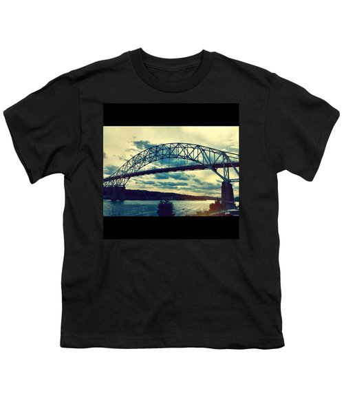 Under The Bridge  Youth T-Shirt