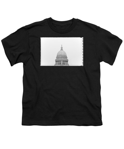 Capitol Cloud Youth T-Shirt