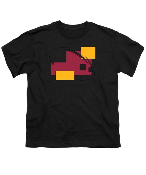 Cardinals Abstract Shirt Youth T-Shirt