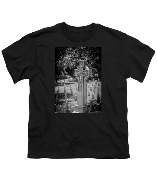 Celtic Grave Youth T-Shirt