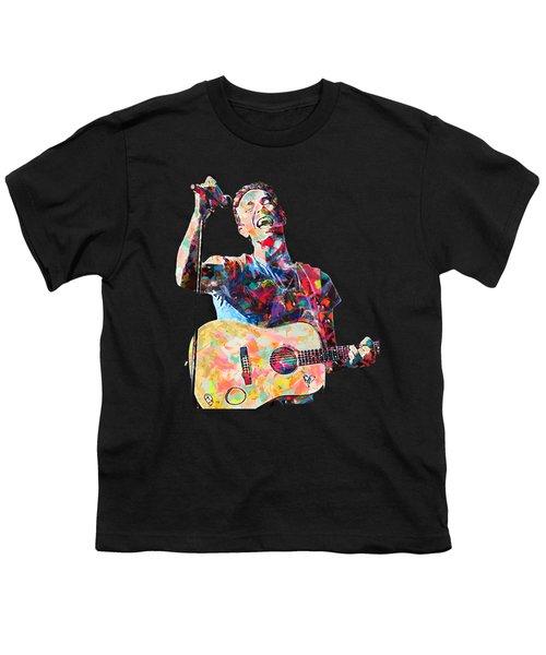 Chris Martin Youth T-Shirt