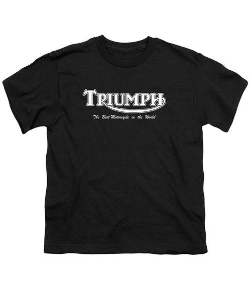 Classic Triumph Phone Case Youth T-Shirt