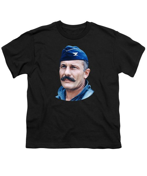 Colonel Robin Olds  Youth T-Shirt