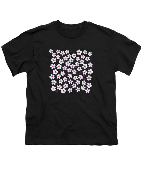 Daisy Chain Youth T-Shirt