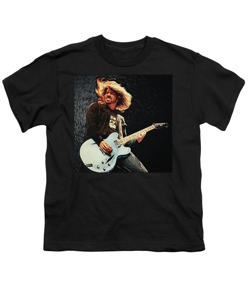 Dave Grohl Youth T-Shirt
