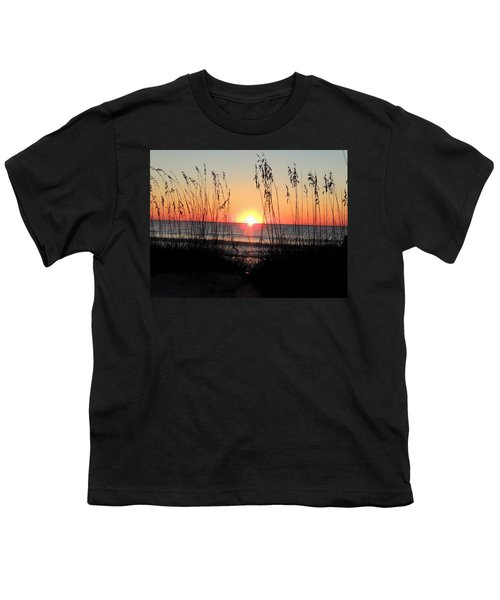 Dawn Of The Eclipse Youth T-Shirt