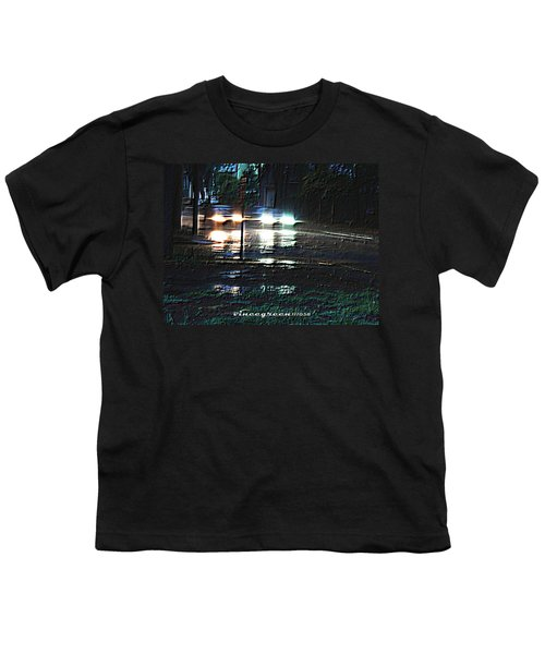 Dead Heat Youth T-Shirt