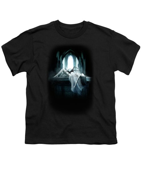 Demon Youth T-Shirt by Joe Roberts