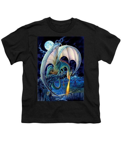 Dragon Causeway Youth T-Shirt