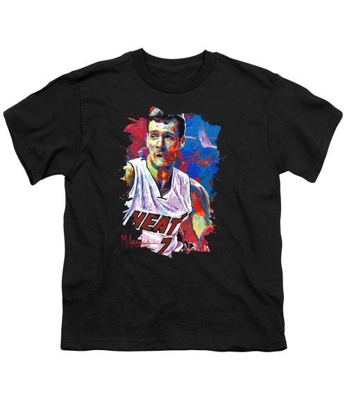 Enter The Dragon Youth T-Shirt