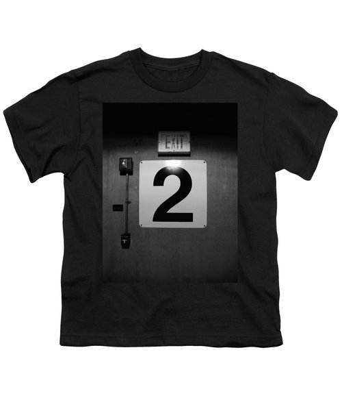 Exit Two Youth T-Shirt