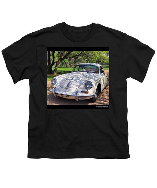 Extreme #vintage #car Youth T-Shirt