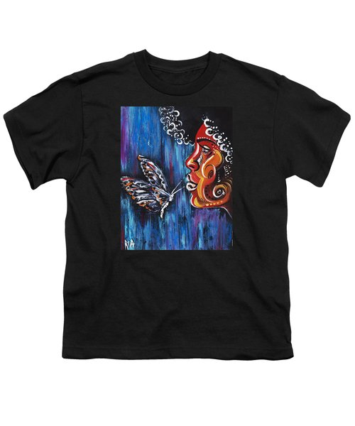 Fascination Youth T-Shirt