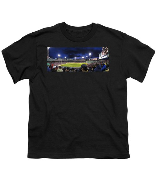 Fenway Night Youth T-Shirt
