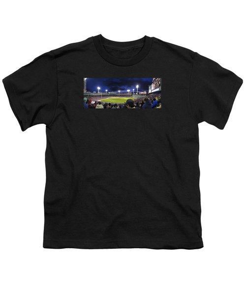 Fenway Night Youth T-Shirt