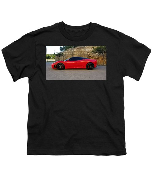 Ferrari F430 Berlinetta Youth T-Shirt