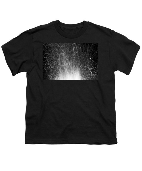 Youth T-Shirt featuring the photograph Probabilities by Yulia Kazansky