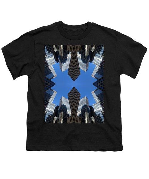 Nyc No. 14 Youth T-Shirt