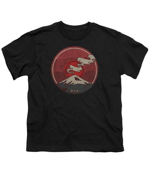 Fuji Youth T-Shirt