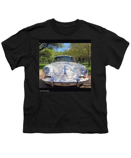 Full-frontal Youth T-Shirt