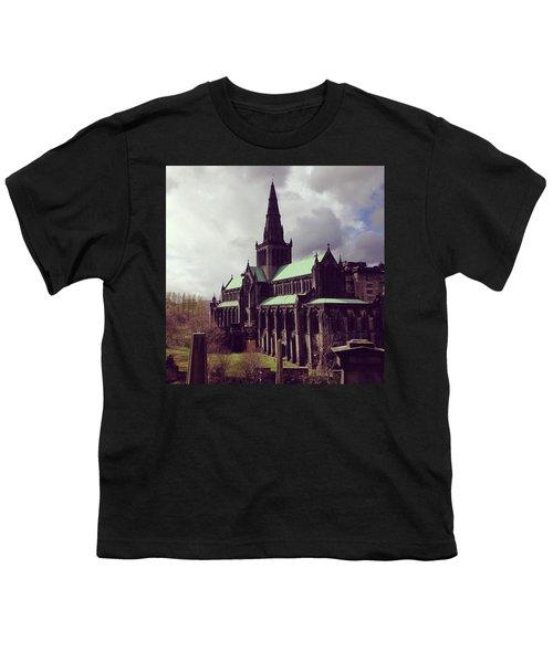 Lofty Devotion Youth T-Shirt