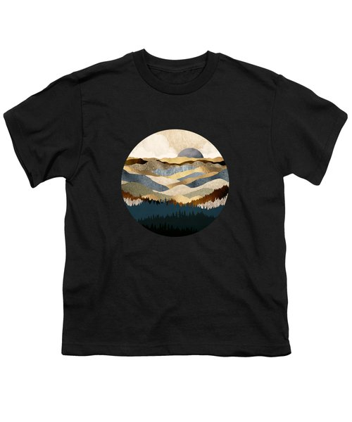 Golden Vista Youth T-Shirt