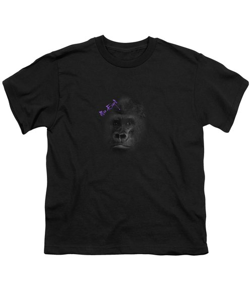 Gorilla Youth T-Shirt