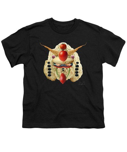 Gundam Veg Youth T-Shirt