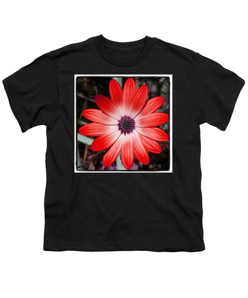Youth T-Shirt featuring the photograph Happy Birthday Carl by Mr Photojimsf