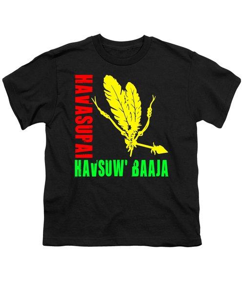 Havasupai Youth T-Shirt