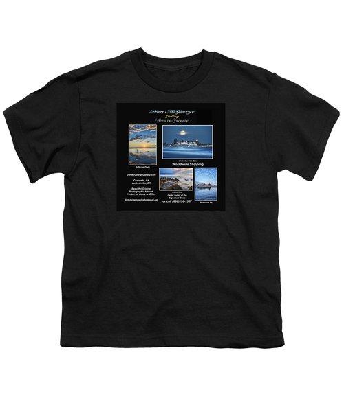 Hdc Tote Bag Youth T-Shirt
