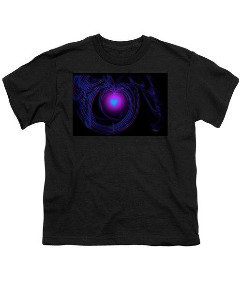 Heart Energy Youth T-Shirt