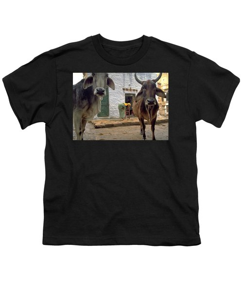 Holy Cow Youth T-Shirt