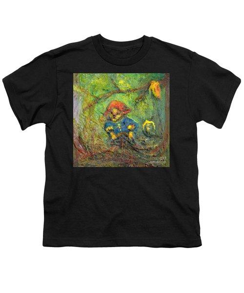 Honey Bear Youth T-Shirt