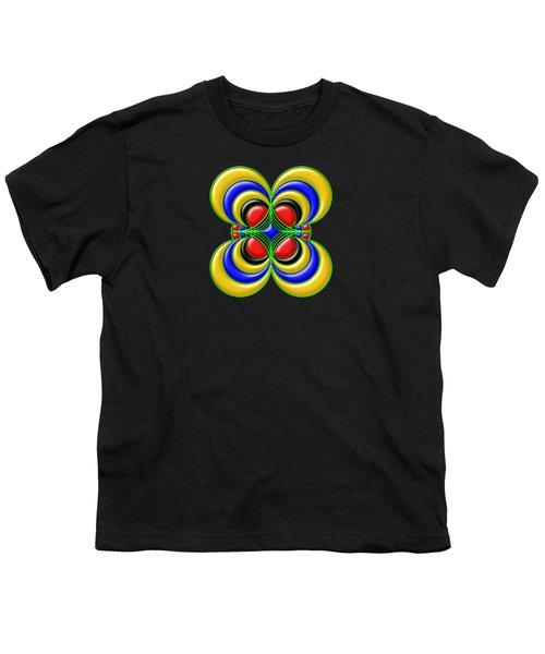 Hypnotic Youth T-Shirt by Anastasiya Malakhova