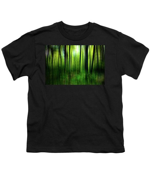 If A Tree Youth T-Shirt