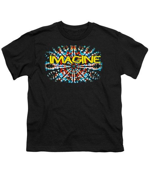 Imagine T-shirt Youth T-Shirt