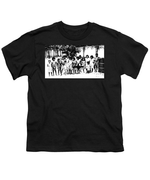 In The Amazon 1953 Youth T-Shirt